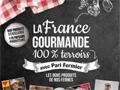 La France Gourmande 100% Terroirs