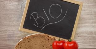 50% de bio dans les cantines en 2022 ?