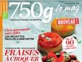 750g.com se décline en 750g le mag, le 16 mai 2013
