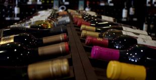 Les caves à vin de la boutique en ligne Caveavin.com