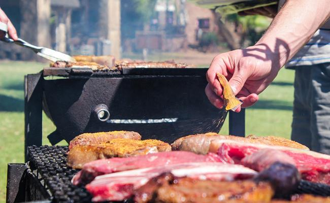 idées de recettes à faire au barbecue