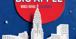 Big Apple, le vrai goût de New-York de Monica Trapaga