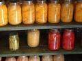 Conserver les fruits et légumes pour l'hiver
