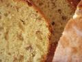Cake salé aux rillettes