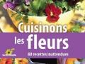 Cuisinons les fleurs de Pierrette Nardo