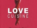Love cuisine de Martine Fallon