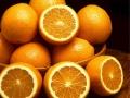 Salade d'oranges aux radis