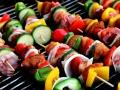 Idées de recettes de barbecue, pour changer !