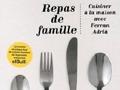 Repas de famille de Ferran Adrià